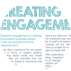 Customer service driving excellence workbook