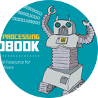 EDI order processing ebook robot
