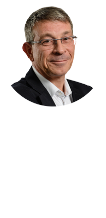 CEO Esker Jean-Michel Bérard picture