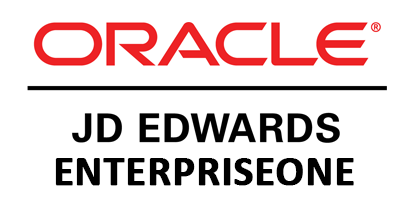 Oracle® JD Edwards EnterpriseOne logo