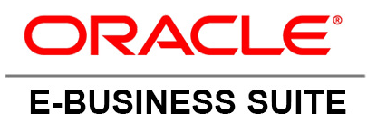 Oracle® E-Business Suite ERP logo