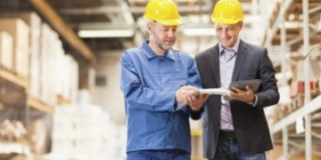 Digital Transformation in the Construction Industry