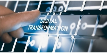 Digital Transformation of Core Business Cycles