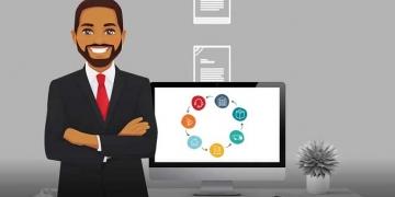 Meet James - Supply Chain Leader