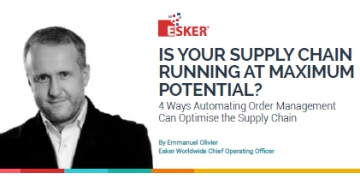 Is Your Supply Chain Running at Maximum Potential?