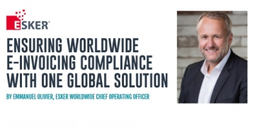 Ensuring Worldwide E-Invoicing Compliance