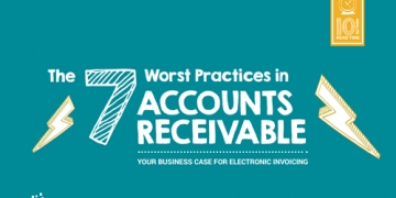 The 7 Worst Practices in Accounts Receivable Guidebook