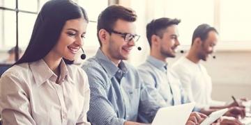 Customer Enquiries Management
